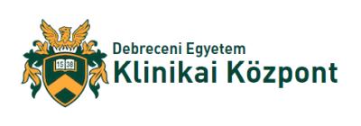 Debreceni Egyetem Klinikai Központ