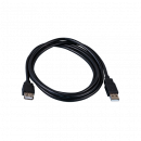 Extension cable for USB-02