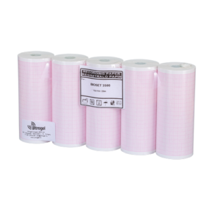 Thermal paper pack