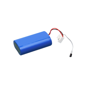 Rechargeable battery for EC-12RT
