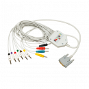 12 Ch patient cable for RT devices
