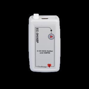 EC-3H/ABP Holter rekorder